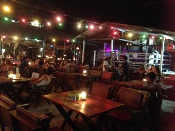 The Last Bar