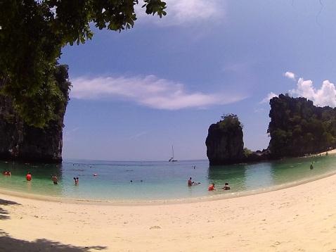 Hong Island Bay