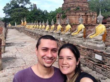 Phra Chedi Chaimongkol