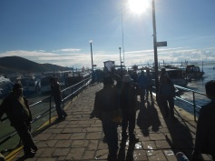 Porto em Puno