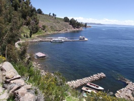 Ilha de Taquile