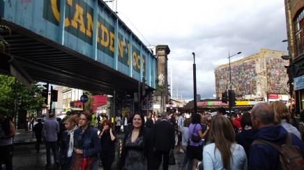 Mercado Camden Lock