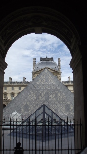 Museu do Louvre (Musée du Louvre)