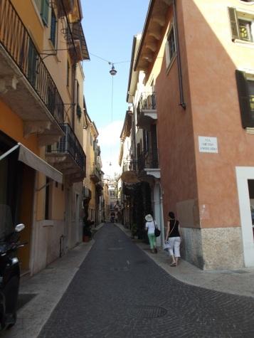 Ruela de Verona