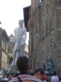 Fontana Netuno