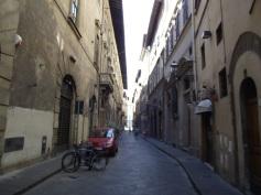 Ruela de Florença