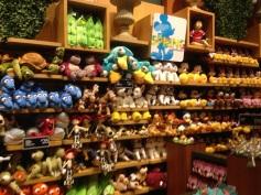 Loja da Disney
