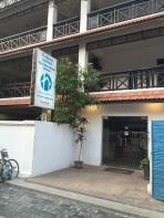The Siem Reap Hostel