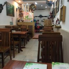 Daun Restaurant