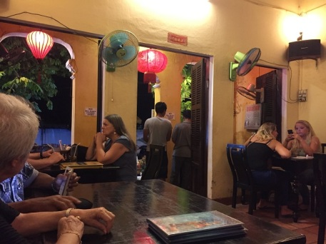 Restaurante Blue Dragon