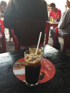 Café (com gelo???)