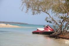 Tour de barco Islas del Rosario