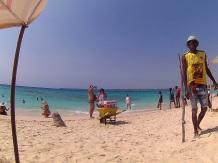 Baru (Seu Madruga na praia)