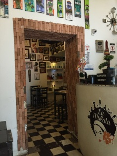 Restaurante La Mulata
