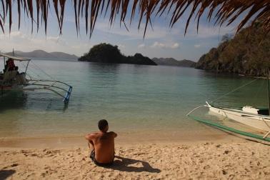 Atwayan Beach