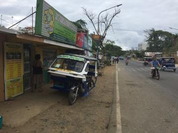 Ruas de Puerto Princesa
