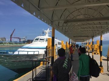 Porto de Tagbilaran