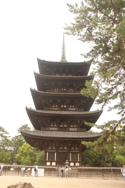 Templo Kofuku-ji