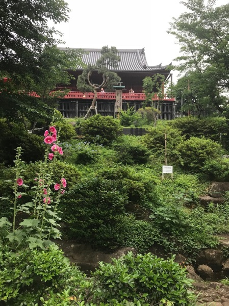 Parque Ueno - Kiyomizu