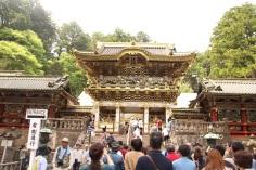 Templo Toshugo