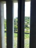 Vista bastante bloqueada do Palacio Imperial