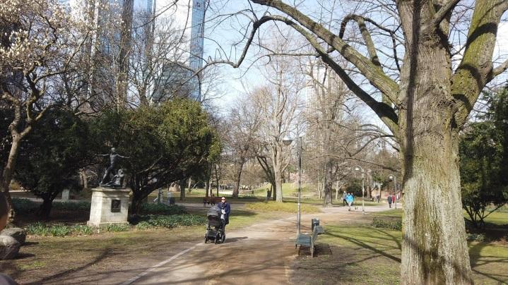 Parque Gallusanlage