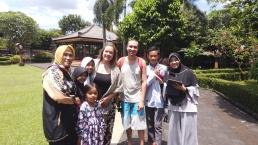 Taman Mini Indah - Foto com os locais