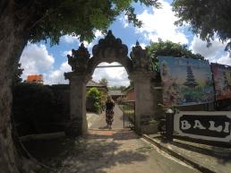 Taman Mini Indah - Bali