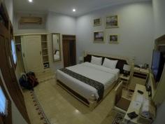 Java Villas Boutique Hotel & Resto - Nosso quarto