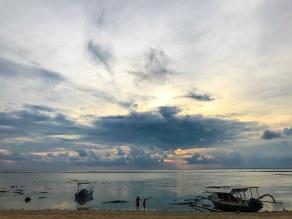 Lembongan Beach