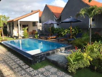Miko Bali Bungalow